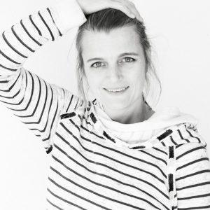 Marieke Gaymans - jurylid Fotowedstrijd IJsselstein