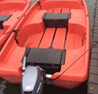 Jachthaven Marnemoende IJsselstein - Motorboot