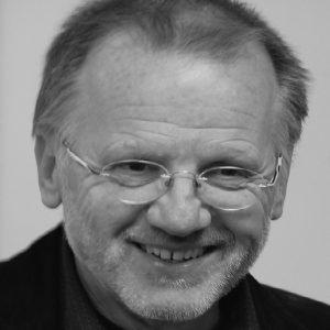 Bart Rietveld, senior accountmanager drukkerij Libertas Pascal en voorzitter Historische Kring IJsselstein | jurylid
