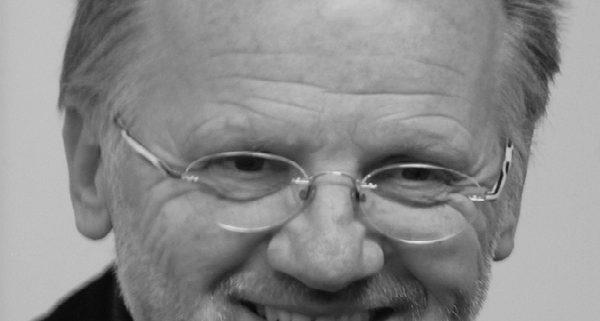 Bart Rietveld senior accountmanager drukkerij Libertas Pascal en voorzitter Historische Kring IJsselstein en jurylid Fotowedstrijd IJsselstein