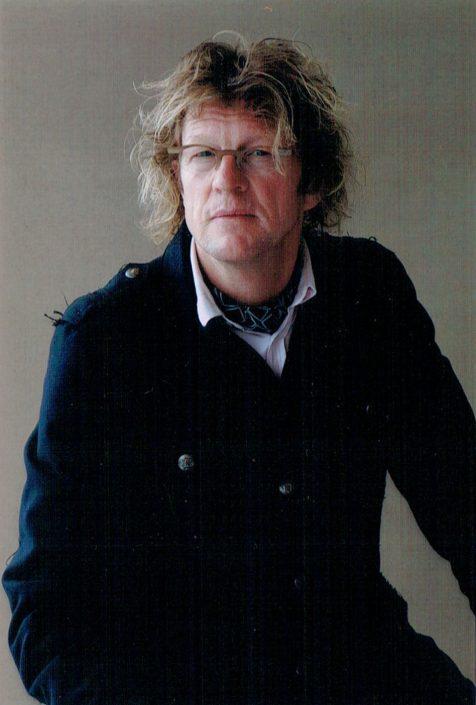 Dhr. Bert Murk, onbezoldigd Directeur vanMuseum IJsselstein, bestuurslid stichting Stadsmarketing IJsselstein, jurylid en lid Comité van Aanbeveling Fotowedstrijd IJsselstein