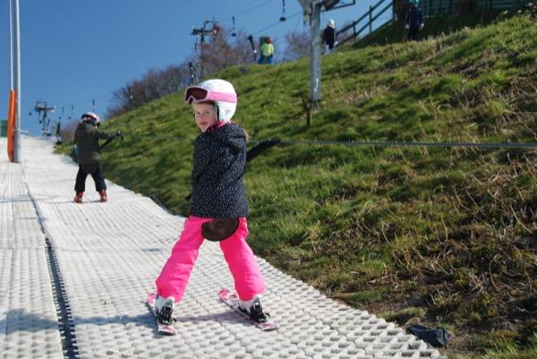 Leren-skien-in-Midden-Nederland-Skipiste-Nieuwegein