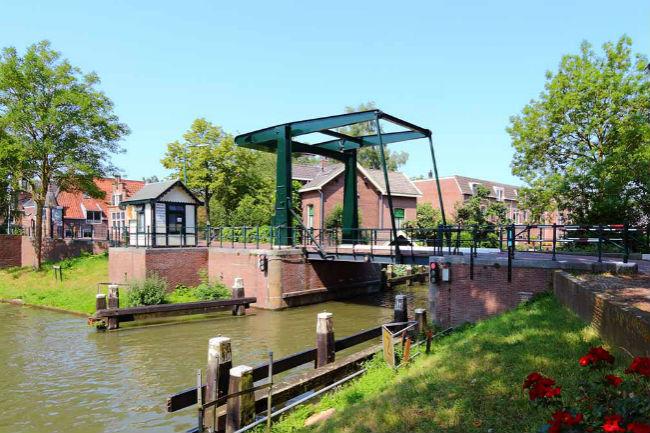 Van-Oord-Makelaardij-David-van-Oord-Fotowedstrijd-IJsselstein-Hollandsche-IJssel-Vestingstad