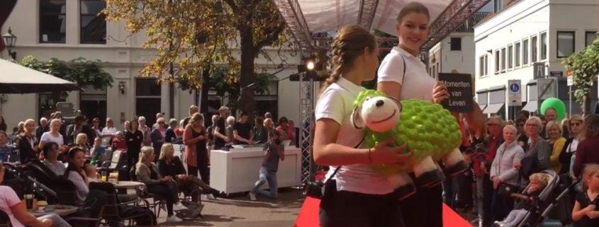 Momenten van Leven - modeshow Fotowedstrijd IJsselstein