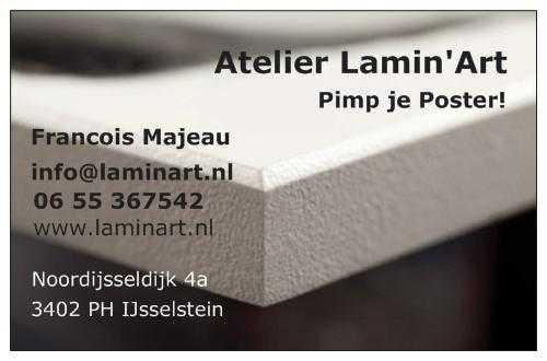 Lamin'Art - Fotowedstrijd IJsselstein