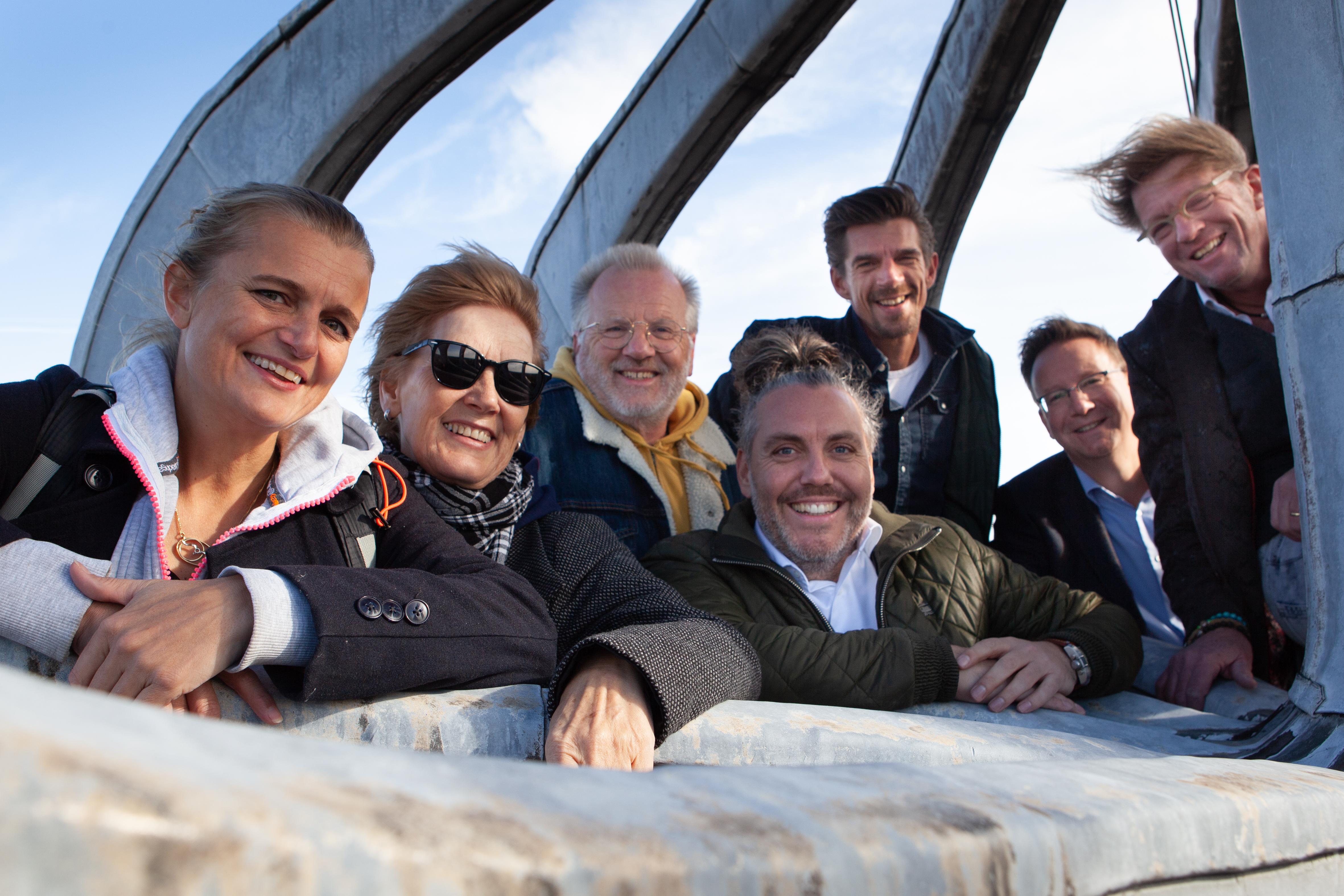 Jury Fotowedstrijd IJsselstein 2019