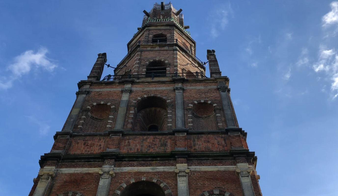 Sint-Nicolaaskerk IJsselstein Fotowedstrijd IJsselstein Topshelf Media Martin Planken