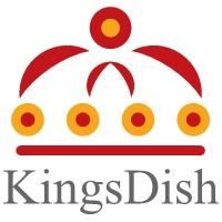 KingsDish restaurant IJsselstein - Fotowedstrijd - Topshelf Media