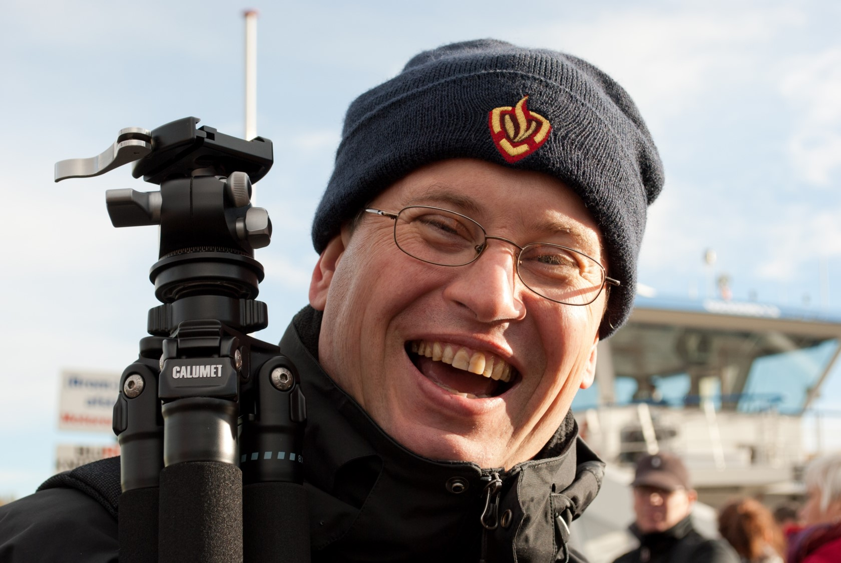 John Verbruggen - winnaar Fotowedstrijd IJsselstein 2009