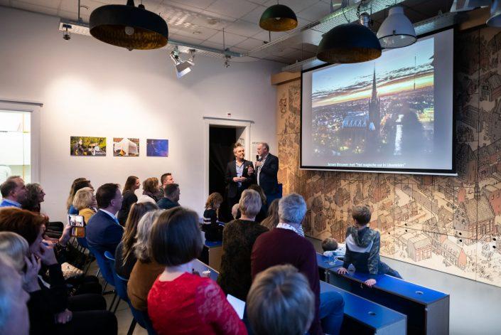 Prijsuitreiking Fotowedstrijd IJsselstein 2019