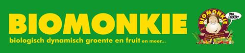 Biomonkie IJsselstein - Biologische winkel