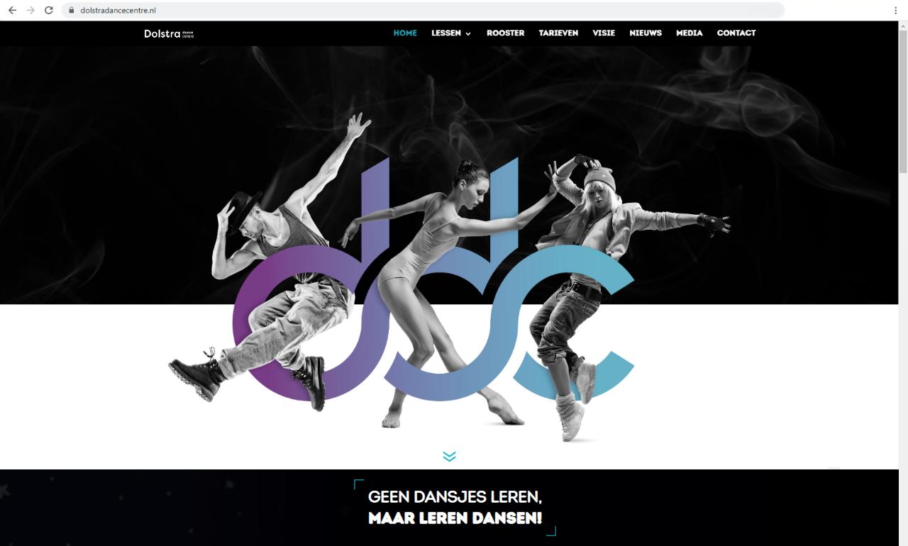 Dolstra Dance Centre | Dansschool IJsselstein, Utrecht