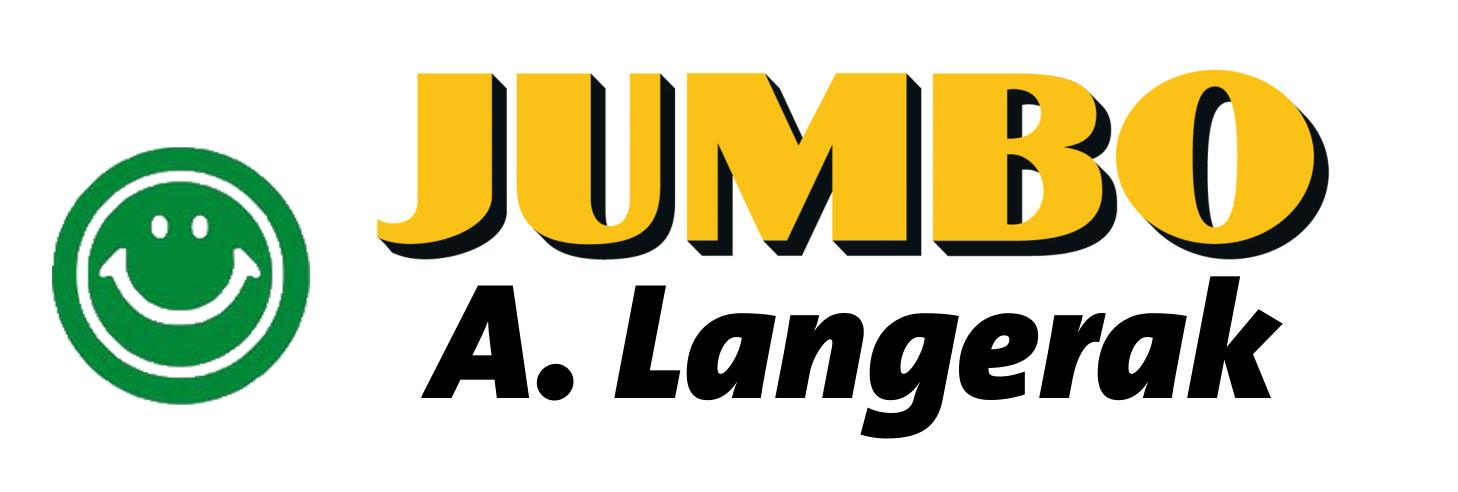 Jumbo IJsselstein A. Langerak Achterveld