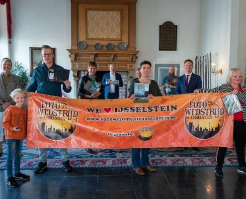 Winnaars 12e editie Momenten van Leven Fotwedstrijd IJsselstein Edward Osendarp