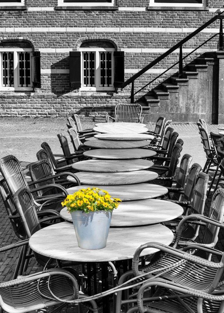 9e Alex van Empel met Nieuw leven - Momenten van Leven Fotowedstrijd IJsselstein 2021